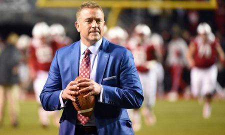 NCAA Football: Clemson at North Carolina State