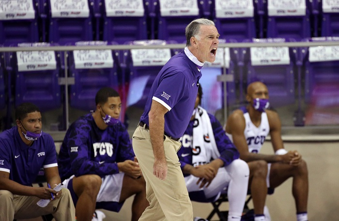 NCAA Basketball: Northwestern State at Texas Christian