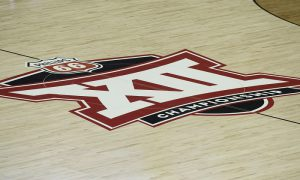 NCAA Basketball: Big 12 Championship-Iowa State vs West Virginia