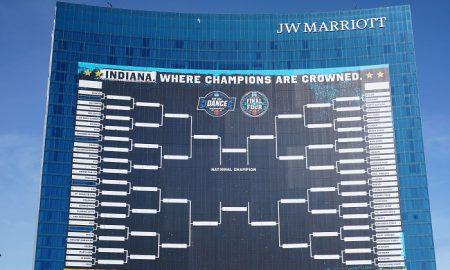NCAA Basketball: Final Four City Scenes