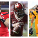 Mahomes - Mayfield - Grier
