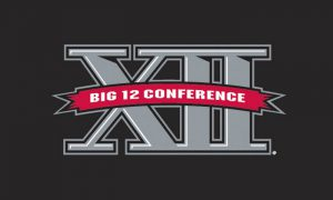 old school big 12 logo