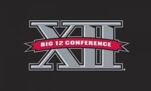 old school big 12 logo