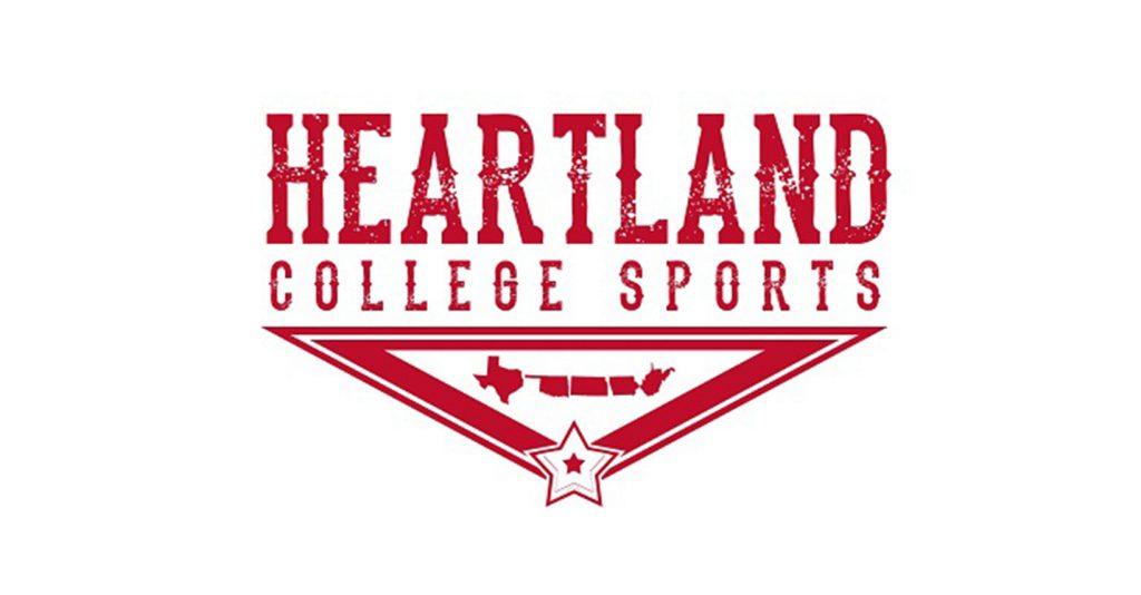 Heartland College Sports Logo